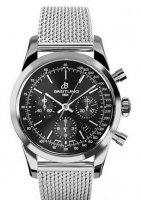 Breitling Transocean Chronograph Homme AB015212/BA99/154A
