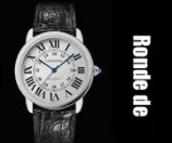 Replique Cartier Ronde