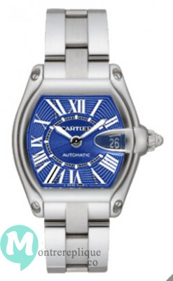Cartier Roadster Homme Replique Montre W62048V3