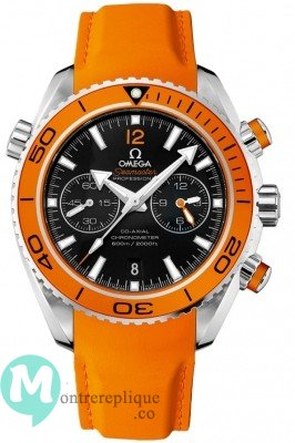 Omega Seamaster Planet Ocean 600 M Co-Axial Chronographe 232.32.46.51.01.001