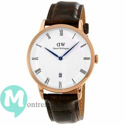Daniel Wellington Dapper York Unisexe Quartz 1102DW