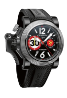 Graham Chronofighter Oversize 2OVUV.B33A.K52N Tourist Trophy Isle of Man Homme
