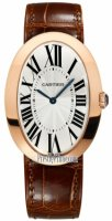 Cartier Baignoire Grand Manuel Or Rose W8000002