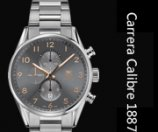 Replique TAG Heuer Carrera Calibre 1887
