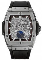 Hublot Spirit Of Big Bang Moonphase Titane 647.NX.1137.RX