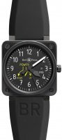 Bell & Ross Aviation BR-01-97-CLIMB automatique
