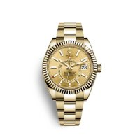 Copie Montre Rolex Sky-Dweller M326938-0003