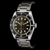 Tudor Heritage Bay One Noir 7923/001
