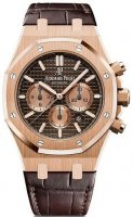 Audemars Piguet Royal Oak Chronographe 26331OR.OO.D821CR.01