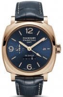 Panerai Radiomir 1940 10 Days GMT PAM00659 Automatique Oro Rosso 45mm