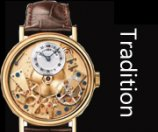 Replique Breguet Tradition