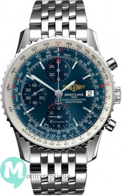 Breitling Navitimer Heritage Acier inoxydable A1332412/C942/451A