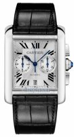 Cartier Tank MC Homme Replique Montre W5330007