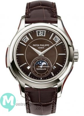 Patek Philippe Grand Complications Homme 5207-700P-001