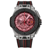 Hublot Big Bang Ferrari Titane Carbon 401.NQ.0123.VR