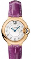 Ballon Bleu de Cartier 28mm dames WE902050