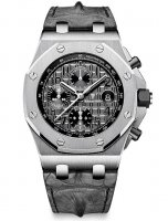 Audemars Piguet Royal Oak Offshore 26470ST.00.A104CR.01 Chronographe