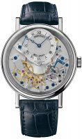 Breguet Tradition Hand Wound 40mm Or blanc 7057BB/11/9W6