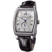 Breguet Heritage Big Date Or blanc 5480BB/12/996