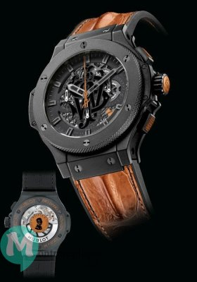 Hublot Big Bang Aero Bang Johnnie Walker House 311.CI.1110.HR.JWB14