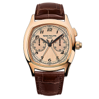 Patek Philippe Split-Seconds Chronographe Or rose 5950R-010