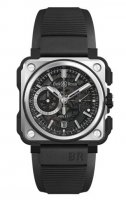 Replique Montre Bell & Ross BR-X1 Noir
