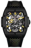 Hublot Masterpiece MP-06 Senna All Black Homme 906.ND.0129.VR.AES12