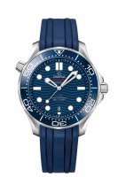 Copie Montre OMEGA Seamaster Acier Chronometer 210.32.42.20.03.001