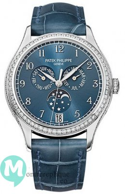 Patek Philippe Complications 4947G-001