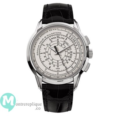 Patek Philippe 175th Anniversary Multi-Scale Chronographe 5975G-001