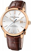 Ulysse Nardin San Marco Classico automatique 40mm 8156-111/90