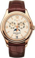 Patek Philippe Complications Annual Calendar Or rose 5146R-001