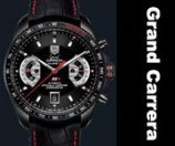 Replique Tag Heuer Grand Carrera