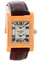 Cartier Tank Louis Homme Replique Montre W1537651