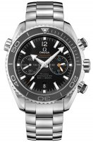 Omega Seamaster Planet Ocean 600 M Omega Co-Axial Chronographe 45.5 mm 232.30.46.51.01.001