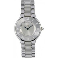 Cartier Must 21 Homme W10110T2