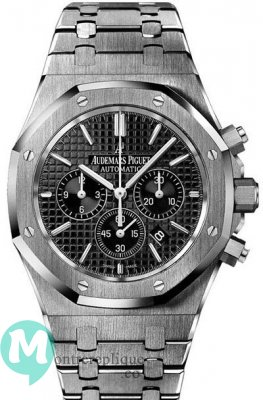 Audemars Piguet Royal Oak chronographe 41mm 26320ST.OO.1220ST.01