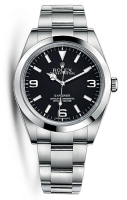 Rolex Oyster Perpetual Explorer 39 mm Automatique