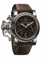 Graham Chronofighter Fortress Homme 2CRBS.B10A