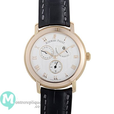 Audemars Piguet Jules Audemars Day Date 25955OR.OO.D002CR.01