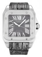 Cartier Santos Homme Replique Montre W20134X8