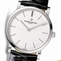 Vacheron Constantin Patrimony Plaque supplementaire 33093/000G-0936