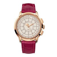 Patek Philippe 175th Anniversary Multi-Scale Chronographe 4675R-001