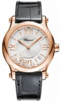 Chopard Happy Sport Medium Automatique 36mm Femme 274808-5001