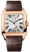 Cartier Santos Dumont Mechanical Homme W2020067