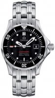 Omega Seamaster 300M James Bond Quartz Dames 212.30.28.61.01.001