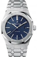 Audemars Piguet Royal Oak 15400ST.OO.1220ST.03 remontage automatique