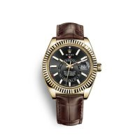 Copie Montre Rolex Sky-Dweller M326138-0008