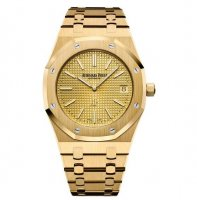 Audemars Piguet Royal Oak Extra-mince Or jaune 15202BA.OO.1240BA.02