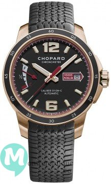 Chopard Mille Miglia GTS Power Control Hommes 161296-5001
